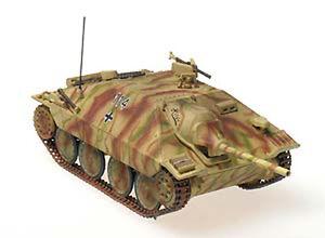 Panzerstahl 88035 - 1/72 Hetzer Early Prod. Hilde Unidentified Unit Czechia 1945