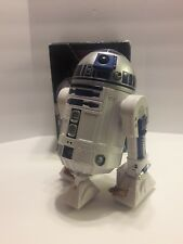 Star Wars SMART R2-D2 Intelligent Bluetooth App Remote Controlled (Used)