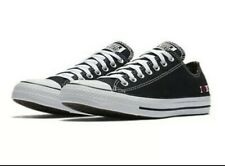 Converse I Love New York Black Low