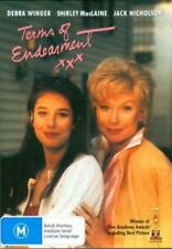DVD - Terms of Endearment [1983] (Preowned)