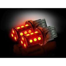 RECON 264220RD 3057 3157 3357 3457 4057 4157 3-Watt Red Bulb LED
