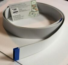 """C7770-60274 HP DesignJet 500/800 Trailing Cable 42"""" HEAVY DUTY BEST ISO9001 USA"""