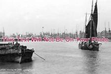 SF 783 - Fishing Trawler, Lowestoft, Suffolk - 6x4 Photo