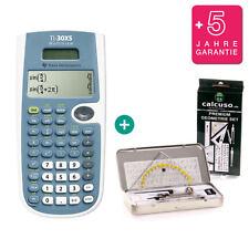 TI 30 XS MultiView Taschenrechner + GeometrieSet und Garantie