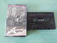 DEEP PURPLE CHASING SHADOWS RED DOG HOLLAND EDT - CINTA TAPE CASSETTE - AG