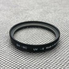 Heliopan 39 mm UV Filter Leica