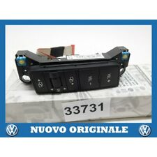 COMANDI AL VOLANTE DESTRO STEERING WHEEL CONTROLS RIGHT ORIGINALE VW TOUAREG