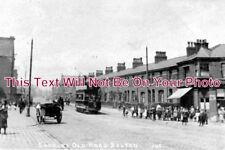 LA 554 - Chorley Old Road, Bolton, Lancashire c1909 - 6x4 Photo