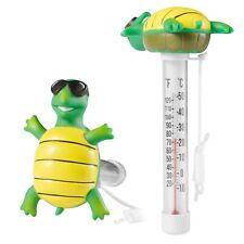 Floating Thermometer Turtle Pool Water Temperature Spa Hot Tub Aquarium Pond