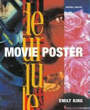 Movie Poster by King, Emily Hardback Book The Cheap Fast Free Post