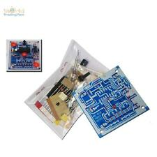 Elettronico Cubo - Kit con 5mm LED KEMO LED