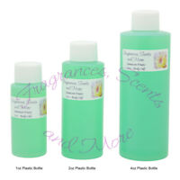 Jamaican Fruits Perfume/Body Oil (7 Sizes) - Free Shipping