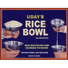 Rice Bowls by Uday