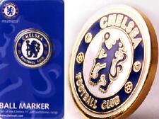 Chelsea FC Golf Marqueur de Balle-logo de club-Produits Officiels