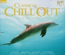 Classical Chill Out Vol. 3 von Various   CD   Zustand gut