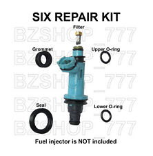 Fuel Injector Repair Kit fits Lexus Toyota V6 3.0L