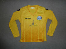 age 7-9 QUEEN of the SOUTH football SHIRTs GK soccer shirts DUMFRIES & GALLOWAY