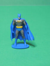 Batman bleu mini figurine PVC figure Phidal 2014 Super-héros DC Comics