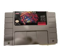 Super Metroid (Super Nintendo Entertainment System) *Read Description*