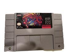 Super Metroid (Super Nintendo Entertainment System) *Read Description*