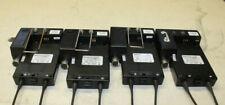 4x Telex RTS Radiocom TR-800 Wireless Backpacks  Frequency C4R