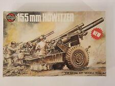 AIRFIX 155mm HOWITZER MODEL KIT 07362-6 1/35