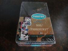 1991-92 Parkhurst Hockey Box---Series-1---Factory Sealed---American---36 Packs