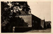 CPA Puttershoek- Raadhuis. NETHERLANDS (714348)