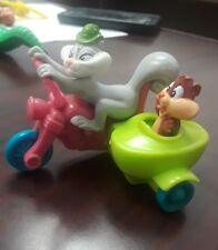 Vintage 1993 Warner Bros Animaniacs slappyand Skippy Squirrel