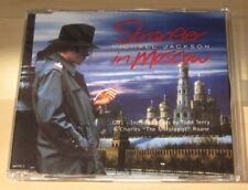 Michael Jackson - Stranger In Moscow CD1 (6 Track CD Single 1996). Ex Cond