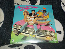 Mannequin Two On the Move Laserdisc Factory Shrink Kristy Swanson