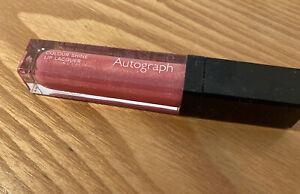 M&S Autograph Colour Shine Lip Lacquer Sorbet