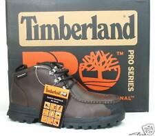 Timberland Pro Sousse Sécurité Chaussures T 47 US 13 Hommes Travail Chaussures Neuf