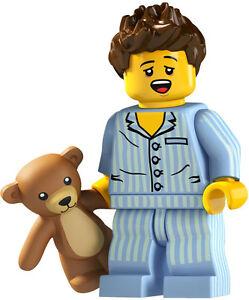 Lego minifig series 6 SLEEPYHEAD