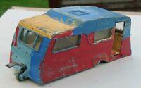 Vintage Dinky 188 Four Berth Caravan 1961 - 1963.