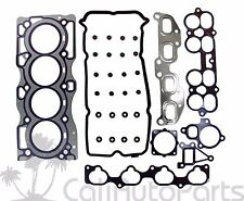 FITS: 02-06 NISSAN ALTIMA SENTRA 2.5L DOHC QR25DE ENGINE *METAL* HEAD GASKET SET