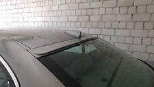LECKS-TUNING BMW E60 5er Heckscheibenspoiler Scheibenspoiler Dachspoiler ABS TÜV