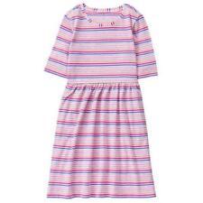 NWT Gymboree Everyday Playwear Striped Dress Small 5 6