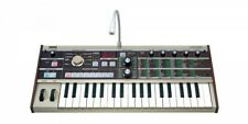 Korg microKORG compact-sized synthesizer