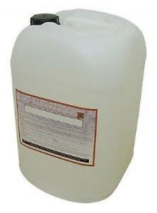 25 litres Deionised De-Ionised Water Demineralised 25l 25 l jerry can drum