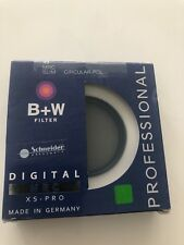 B+W 49mm XS-PRO Digital MRC nano 010M XSP UV-Haze Filter 1066114 From US