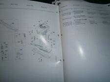 VIKING tondeuse MB555 BS : catalogue de pièces 2005