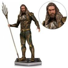 DC Collectibles Justice League Movie Aquaman Statue 2day Ship