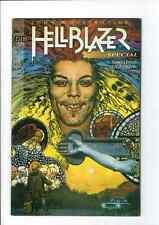 John Constantine-Hellblazer SPECIAL 1993 issue #1 Garth Ennis Steve Dillon