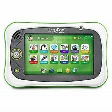 LeapFrog LeapPad Ultimate Ready for School 7 Inch Tablet - Green