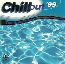CHILL OUT '99 - THE BEST OF CHILLOUT TRANCE AND DREAM HOUSE / CD - TOP-ZUSTAND
