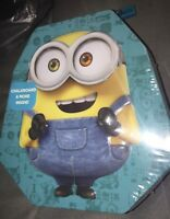 Minions Chalkboard Activity Case - A Movie Exclusive - New Sealed In Box 2018