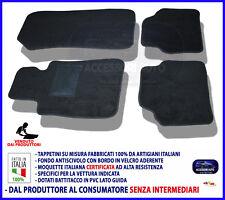 Tappetini per Bmw Serie3 E91 Station Wagon dal 2005 al 2012 Tappeti auto tessuto