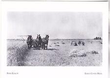 """Babb Ranch"" (N of Today's Baker St) *Costa Mesa, CA 'Postcard' (#276)"