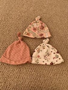 Next Baby Girls Hat First Size